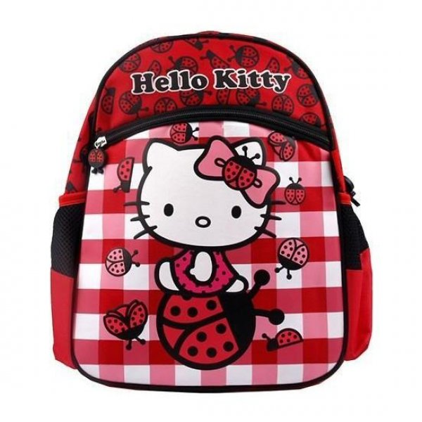 HELLO KITTY OKUL ÇANTASI - 62024