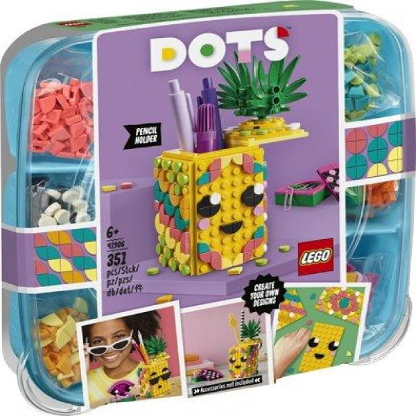 LEGO DOTS P PENCIL HOLDER