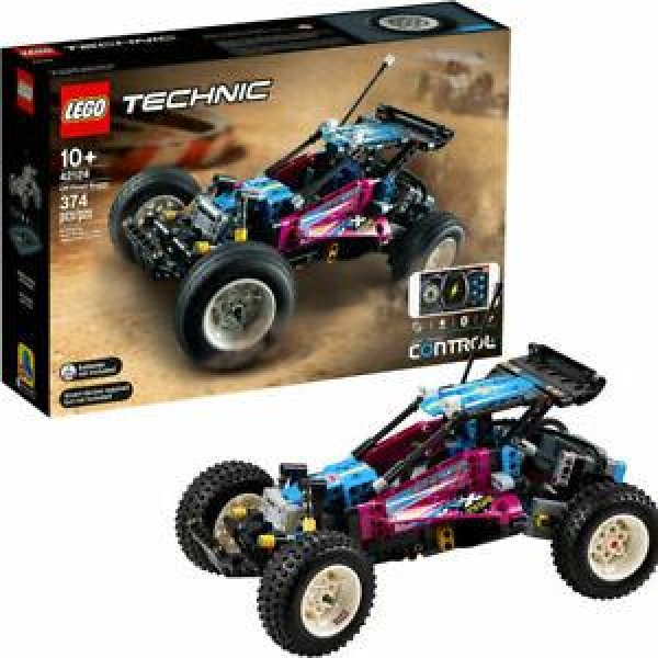 LEGO TECHNİC ODD-ROAD BUGGY