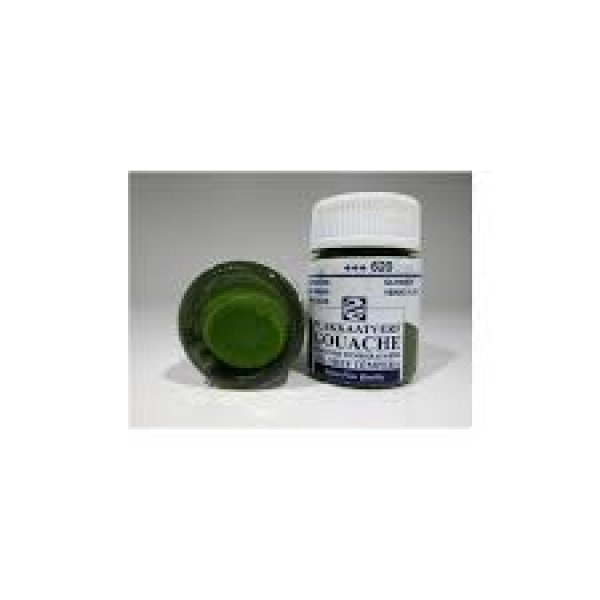 GOUACHE JAR 16 ML  GREEN