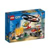 ADORE LEGO CITY FIRE HELİCOPTER