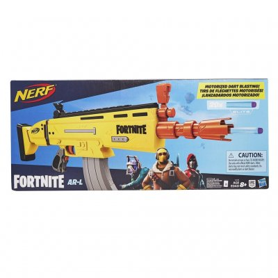 HASBRO NERF FORTNITE AR L  HAS E 6158