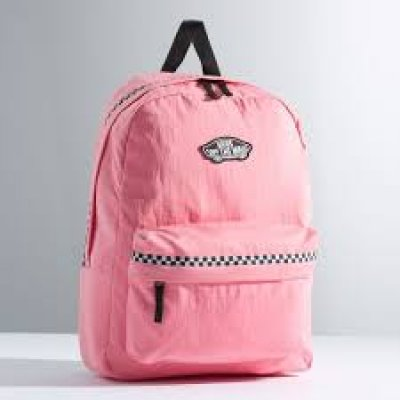 VANS PEMBE EXPEDİTİON 2 BACKPACK SIRT ÇANTASI 2 GÖZLÜ