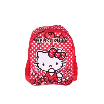 HELLO KITTY ANAOKULU ÇANTASI - 62031