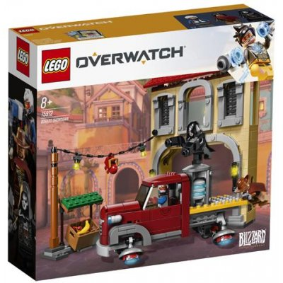 ADORE LEGO  OVERWATCH DORADO SHOWDOWN W29