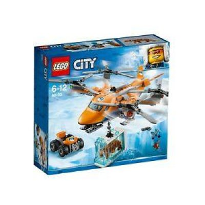 ADORE LEGO AİR TRANSPORT