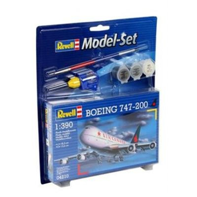 ADORE REVELL BOEING 747
