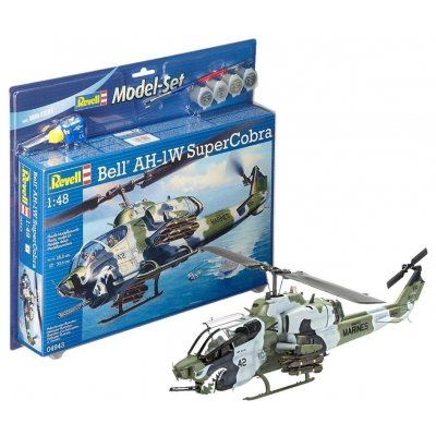 ADORE REVELL MODEL SET  SUPERCPBRA