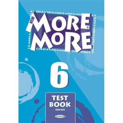 6.SINIF MORE & MORE TEST BOOK