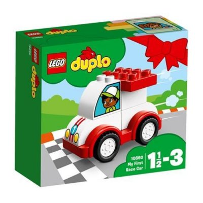 ADORE LEGO RACE CAR