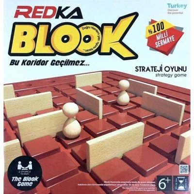 BUBU-GM0029 BU-BU GAMES BLOOK