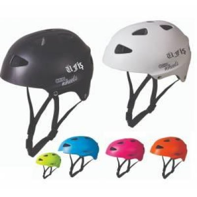 COOL WHELLS KASK