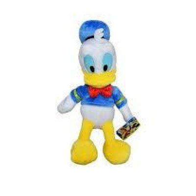 DİSNEY DONALD 25 CM CR  PELUŞ