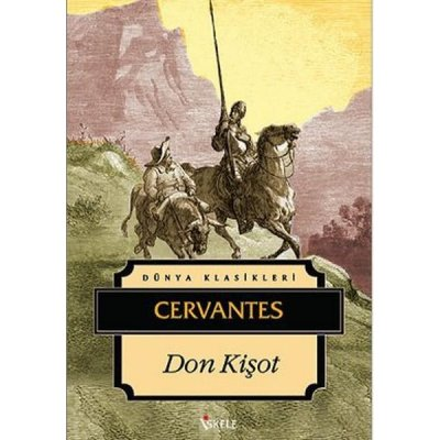 DON KİŞOT CERVANTES