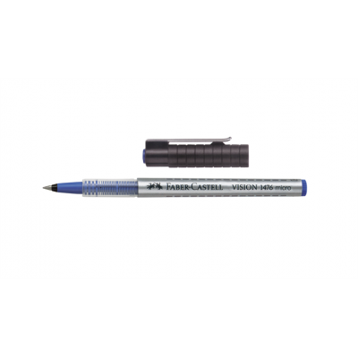 Faber-Castell VISION Micro Roller 1476, Siyah