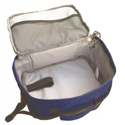 (JAC-53) LUNCH BOX (BESLENME) (HAKI)
