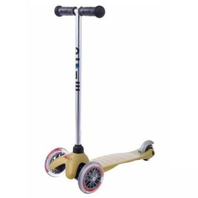 MİCRO MM178 MAXİ SCOOTER GOLD