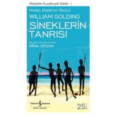 SİNEKLERİN TANRISI  /WILLIAM GOLDİNG
