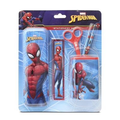 SPIDERMAN SM-3887 KIRTASİYE SETİ