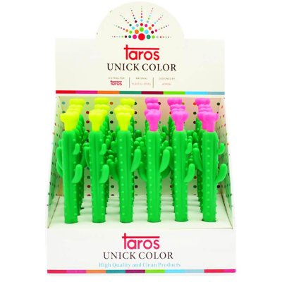 TAROS UNICK COLOR KAKTÜS VERSATİL KALEM