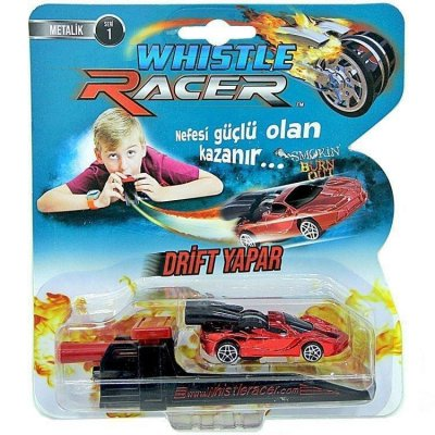 WHİSTLE RACER TURBO DRİFT ARAÇLAR (METALİK)